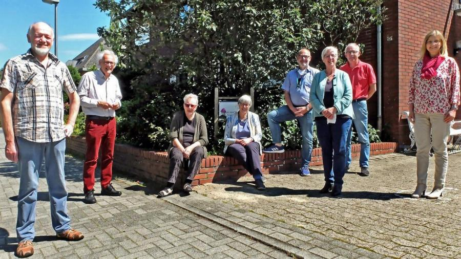 Groningers straks welkom op disco voor senioren in Cloppenburg