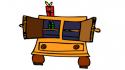 Wie doet mee met de kastjes van Sinterklaas?