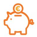 Tips voor een smalle beurs